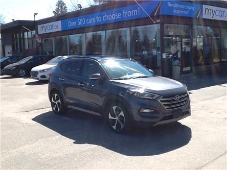 2017 Hyundai Tucson  (Stk: 210278) in Ottawa - Image 1 of 22