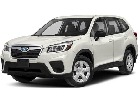 2019 Subaru Forester 2.5i Convenience (Stk: 404859) in Ottawa - Image 1 of 11