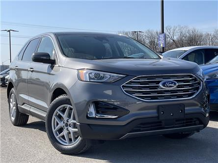 2021 Ford Edge SEL (Stk: 21T234) in Midland - Image 1 of 16