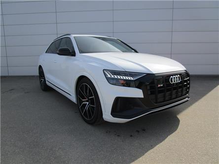 2021 Audi SQ8 4.0T (Stk: 210089) in Regina - Image 1 of 27