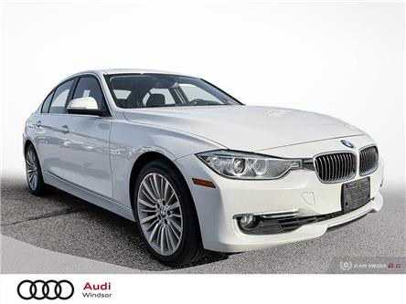 2013 BMW 328  (Stk: 21076A) in Windsor - Image 1 of 27
