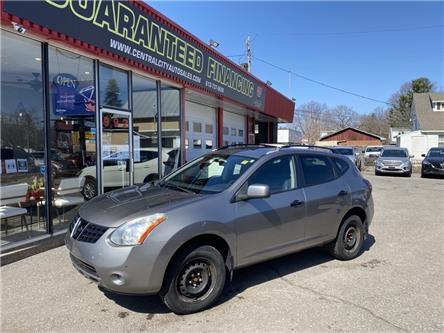 2010 Nissan Rogue S (Stk: c21105) in Ottawa - Image 1 of 10