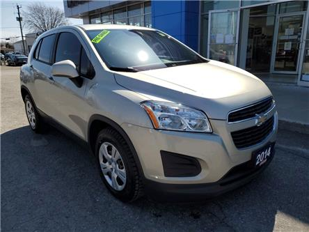 2014 Chevrolet Trax LS (Stk: H0839) in Hawkesbury - Image 1 of 9