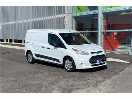 2017 Ford Transit Connect XLT (Stk: 9190H) in Markham - Image 1 of 12