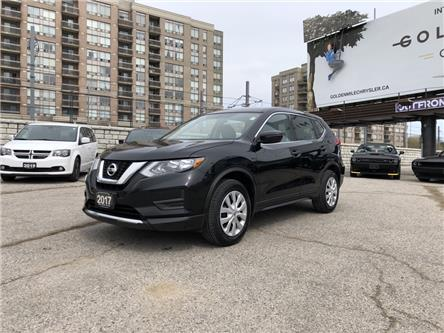2017 Nissan Rogue S (Stk: P5265) in North York - Image 1 of 25