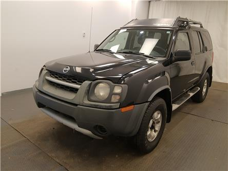 2004 Nissan Xterra XE (Stk: 8958) in Lethbridge - Image 1 of 12