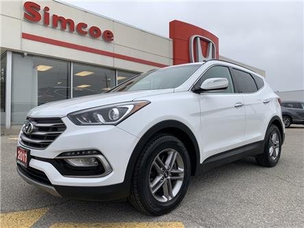 2017 Hyundai Santa Fe Sport 2.4 Premium (Stk: SH239) in Simcoe - Image 1 of 25