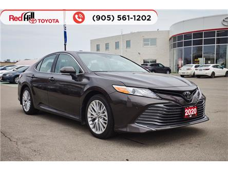 2020 Toyota Camry XLE V6 (Stk: 92019) in Hamilton - Image 1 of 26