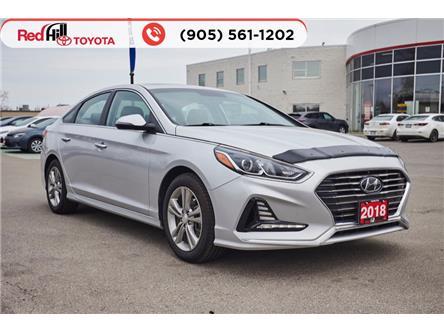2018 Hyundai Sonata  (Stk: 91523) in Hamilton - Image 1 of 24