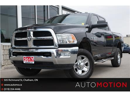 2017 RAM 2500 SLT (Stk: 21293) in Chatham - Image 1 of 26