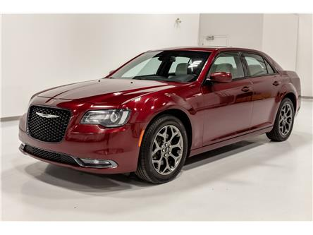 2018 Chrysler 300 S (Stk: ARUE037) in Edmonton - Image 1 of 10