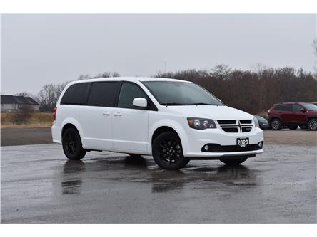 2020 Dodge Grand Caravan GT (Stk: U9607) in London - Image 1 of 21