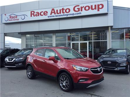 2020 Buick Encore Sport Touring (Stk: 17988) in Dartmouth - Image 1 of 29