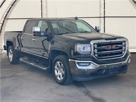 2017 GMC Sierra 1500 SLT (Stk: 17460A) in Thunder Bay - Image 1 of 19