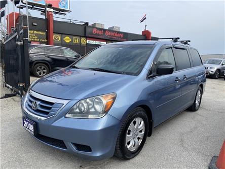 2008 Honda Odyssey LX (Stk: 505540) in Toronto - Image 1 of 18