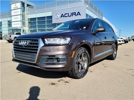 2018 Audi Q7 3.0T Technik (Stk: A4364) in Saskatoon - Image 1 of 20
