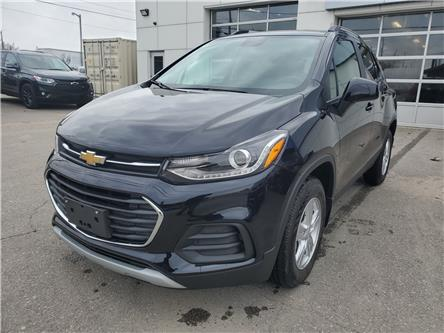 2021 Chevrolet Trax LT (Stk: 21424) in Sioux Lookout - Image 1 of 15