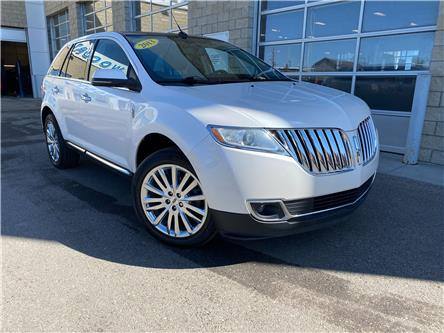 2013 Lincoln MKX Base (Stk: 30584A) in Calgary - Image 1 of 22