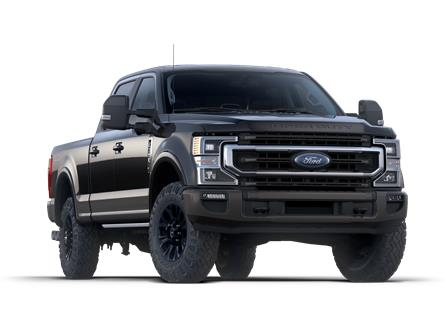 2022 Ford F-350 King Ranch (Stk: O20681) in Port Alberni - Image 1 of 8