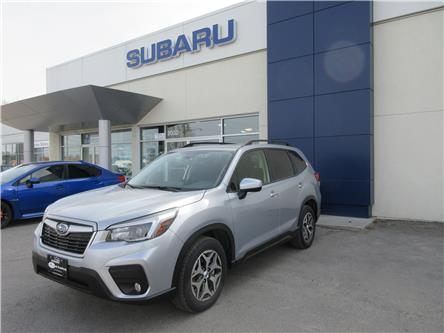 2021 Subaru Forester Touring (Stk: 499837) in Cranbrook - Image 1 of 19