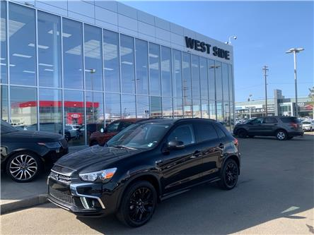 2019 Mitsubishi RVR SE Black Edition (Stk: E20148A) in Edmonton - Image 1 of 23
