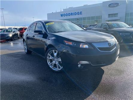 2012 Acura TL Elite (Stk: M-402A) in Calgary - Image 1 of 21
