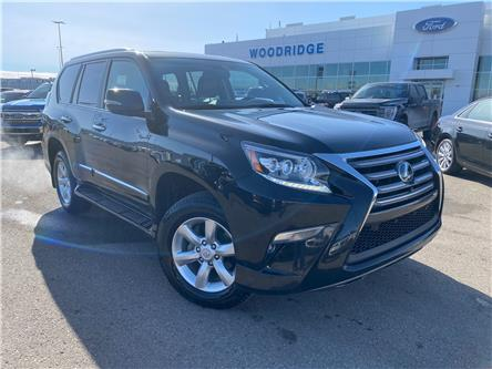 2016 Lexus GX 460 Base (Stk: L-2148A) in Calgary - Image 1 of 24