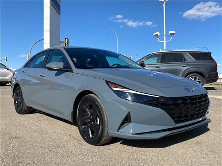 2021 Hyundai Elantra  (Stk: 50300) in Saskatoon - Image 1 of 18