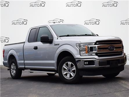 2018 Ford F-150 XLT (Stk: LP1093) in Waterloo - Image 1 of 20