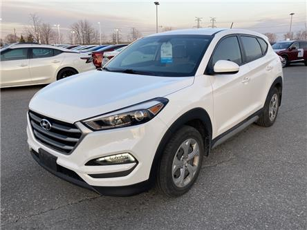 2017 Hyundai Tucson Base (Stk: LC579423A) in Bowmanville - Image 1 of 13