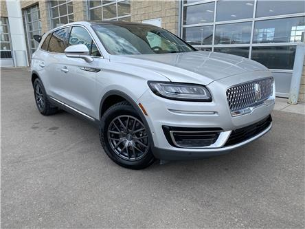 2019 Lincoln Nautilus Reserve (Stk: MK-27A) in Calgary - Image 1 of 23