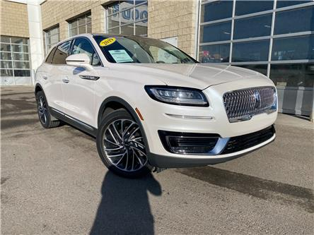 2019 Lincoln Nautilus Reserve (Stk: 17776) in Calgary - Image 1 of 23