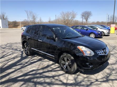 2013 Nissan Rogue S (Stk: ) in Ottawa - Image 1 of 14