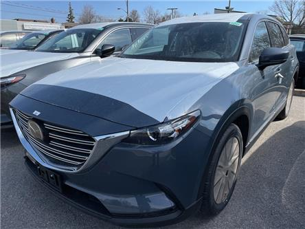 2021 Mazda CX-9 GS-L (Stk: 21456) in Toronto - Image 1 of 5