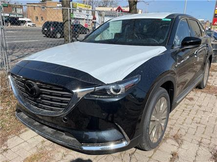 2021 Mazda CX-9  (Stk: 21943) in Toronto - Image 1 of 5