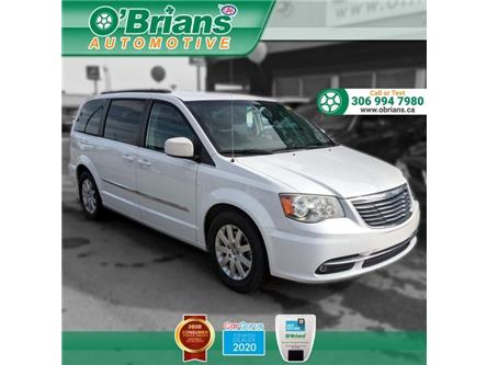 2015 Chrysler Town & Country Touring (Stk: 13886B) in Saskatoon - Image 1 of 22