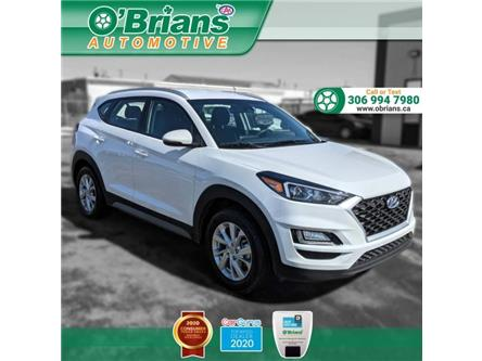 2019 Hyundai Tucson Preferred (Stk: 14255B) in Saskatoon - Image 1 of 21