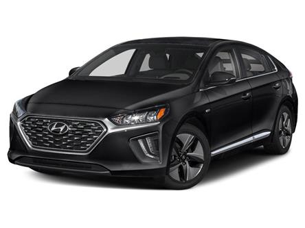 2021 Hyundai Ioniq Hybrid Ultimate (Stk: N23066) in Toronto - Image 1 of 9