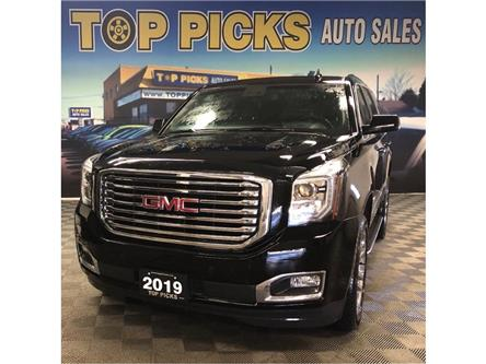 2019 GMC Yukon SLT (Stk: 235954) in NORTH BAY - Image 1 of 30