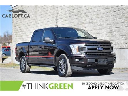 2018 Ford F-150 XLT (Stk: B6951A) in Kingston - Image 1 of 28