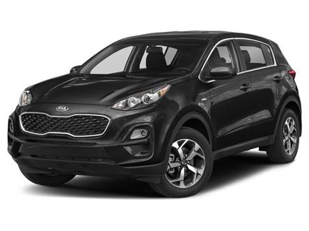 2021 Kia Sportage LX (Stk: 540NL) in South Lindsay - Image 1 of 9