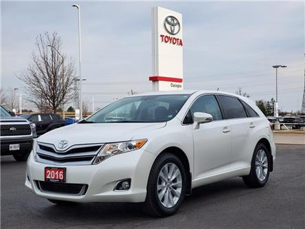 2016 Toyota Venza Base (Stk: 21323A) in Bowmanville - Image 1 of 27