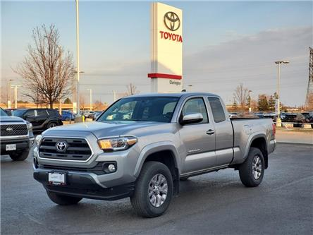2016 Toyota Tacoma  (Stk: 21339B) in Bowmanville - Image 1 of 10