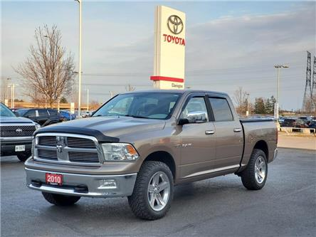 2010 Dodge Ram 1500  (Stk: P2620A) in Bowmanville - Image 1 of 22