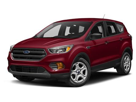 2017 Ford Escape SE (Stk: P21-055) in Grande Prairie - Image 1 of 9