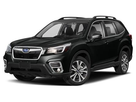 2021 Subaru Forester Limited (Stk: 30279) in Thunder Bay - Image 1 of 9