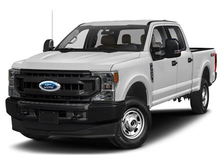 2021 Ford F-350 XL (Stk: M-1343) in Calgary - Image 1 of 9