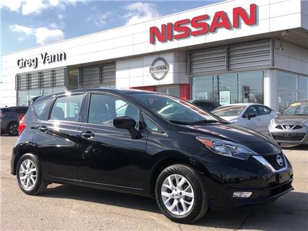 2019 Nissan Versa Note SV (Stk: P2794) in Cambridge - Image 1 of 28