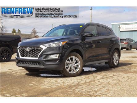 2020 Hyundai Tucson Preferred (Stk: L058A) in Renfrew - Image 1 of 28