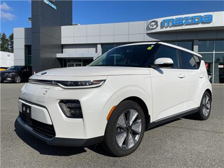 2020 Kia Soul EV EV Limited (Stk: 454460J) in Surrey - Image 1 of 15